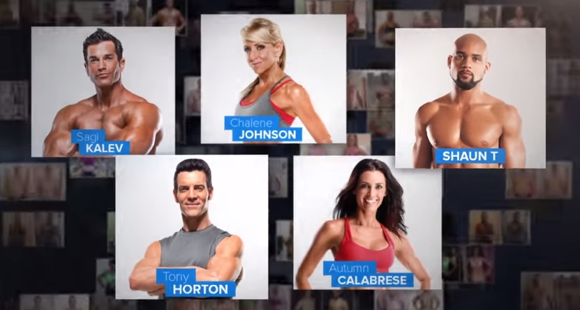 Beachbody On Demand - Trainers