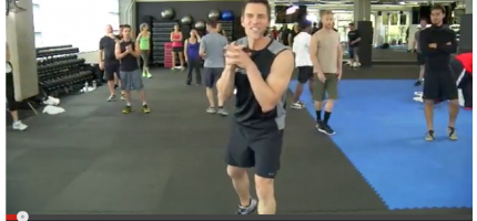 Free Tony Horton Workout