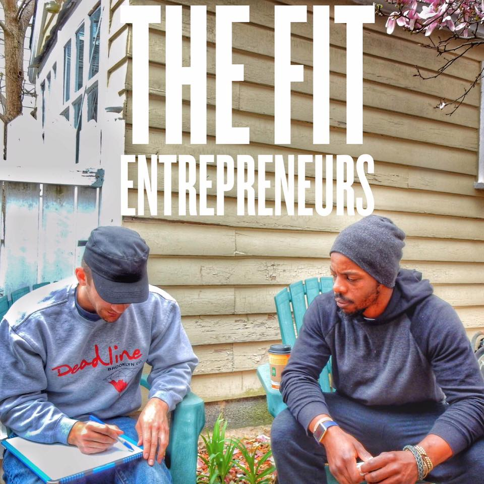 The Fit Entrepreneurs
