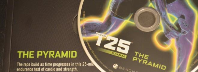 Focus T25 - Gamma - The Pyramid