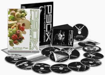 P90X Fitness Program
