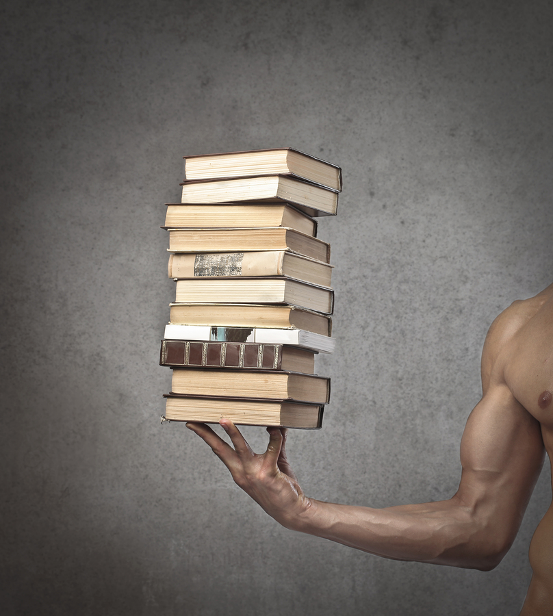 Strength Training Books