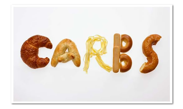 when should i eat carbs