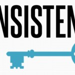 Success Factor #2 - Consistency