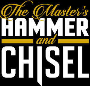 Hammmer and Chisel