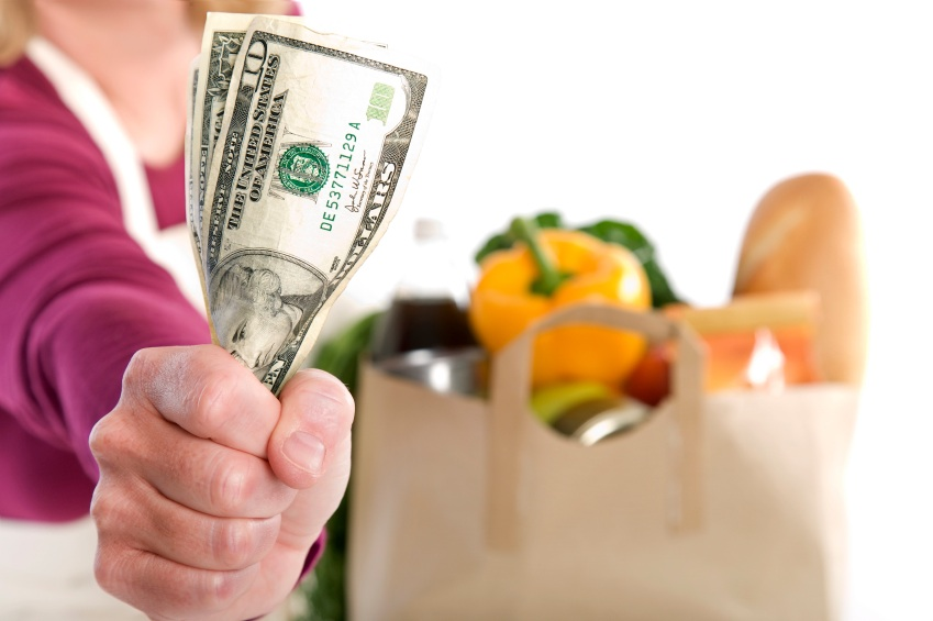 Eating Healthy Is Not More Expensive