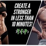 Create a Strong(er) Core in Less Than 10 Minutes Per Day