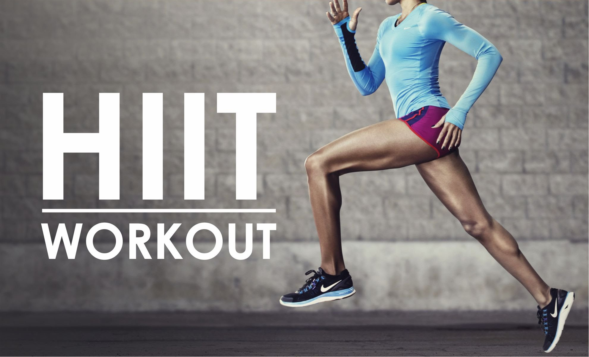 What Is HIIT and Why You Need It!
