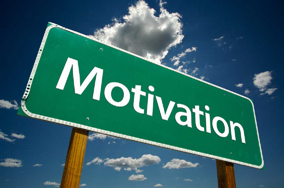 What's Keeping You From Getting Motivated?