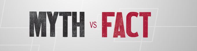 5 Fitness Myths Exposed!