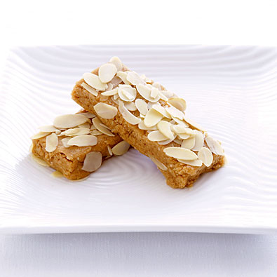 Peanut Crunch Bar